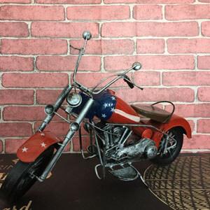 metal motorycles