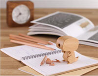 wood sharpener