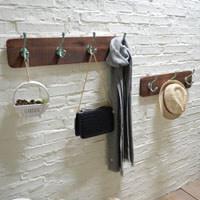 wood hook