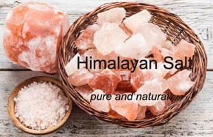 Himalayan salt rocks (1)