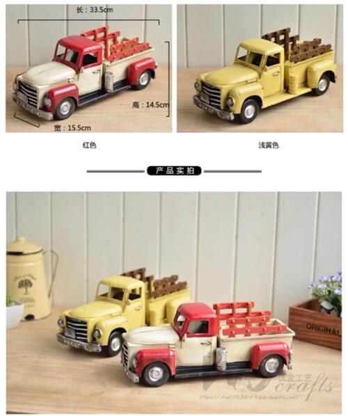 colors truck