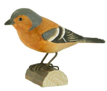 wood Chaffinch