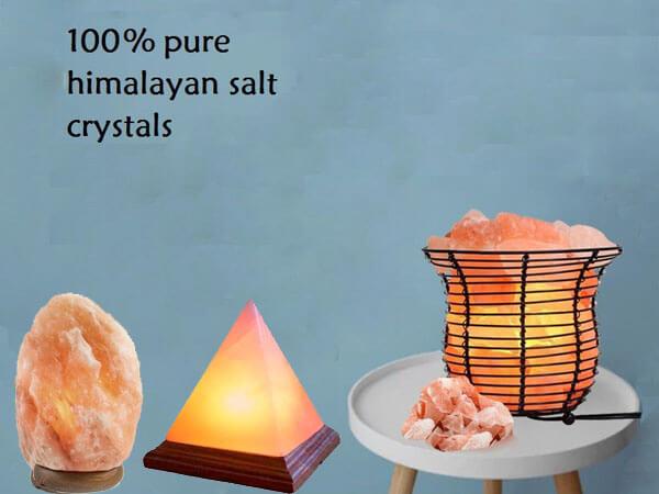Ever creation salt lamp catalog