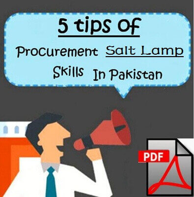 5 tips of buy salt lamp