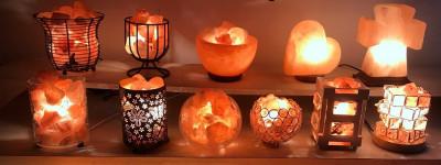 Himalayan Salt basket Lamps (1)