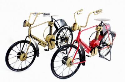 Vintage Tin Carriage Metal Crafts
