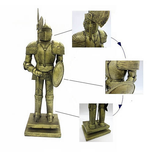 antique-medieval-knight-armour-model