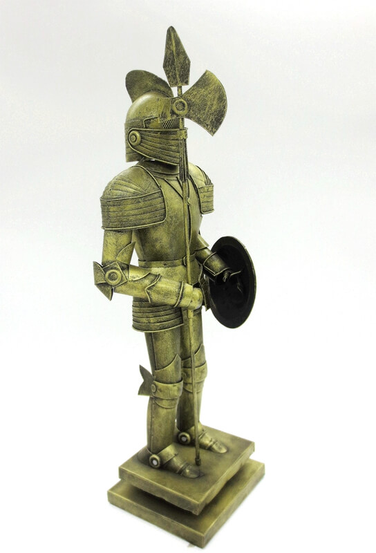 medieval knight detail (1)