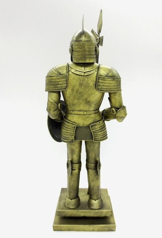 medieval knight detail (2)