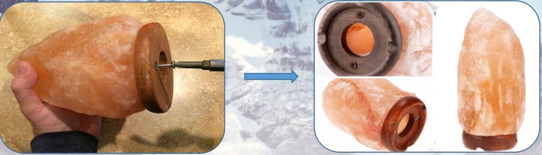 salt lamp process 1